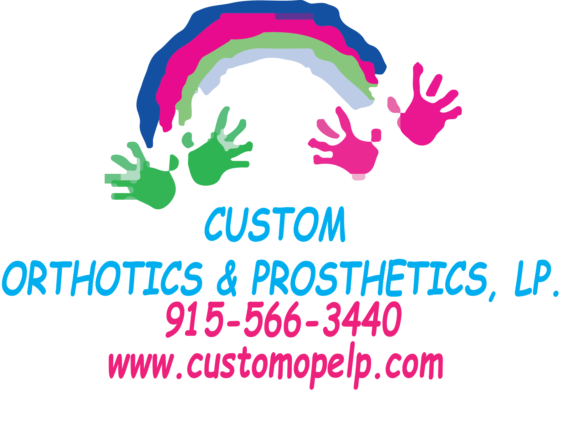 Custom Orthotics and Prosthetics