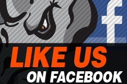 Navigation Facebook